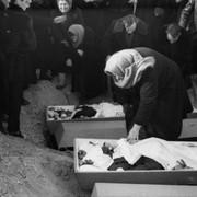 Dyatlov pass funerals 9 march 1959 34
