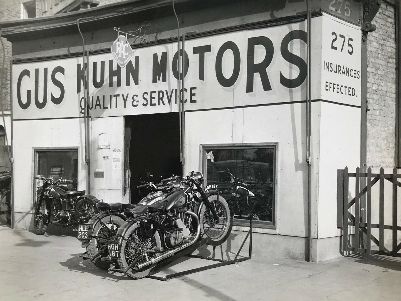 Gus-Kuhn-Motors