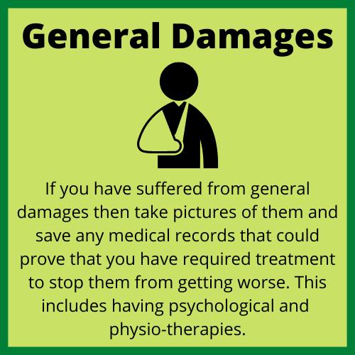 general damages help
