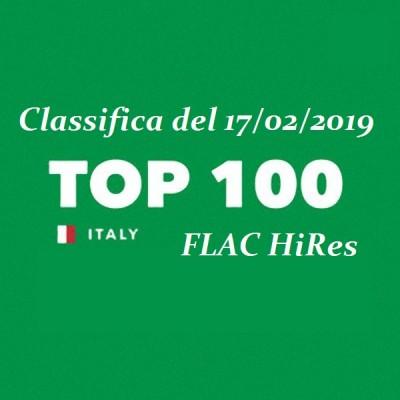 Top 100 Italia (17-02-2019) (2019) FLAC HiRes