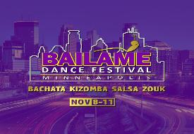 Bailame dance festival