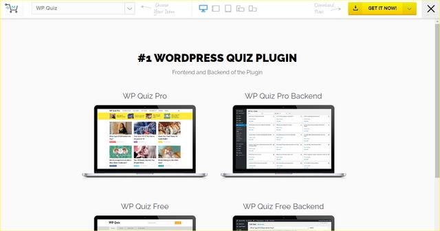 wordpress-quizz