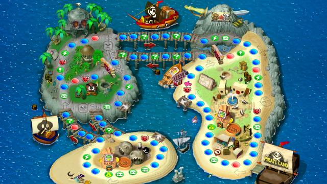 Pirate Land