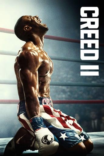 Creed 2 Rockys Legacy 2018 German AC3 Dubbed BDRip x264-PsO