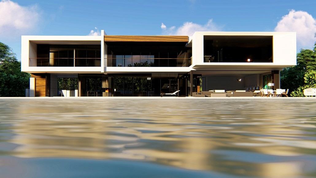 Rex Nichols Architects
