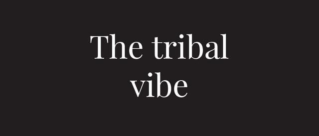 TRIBEVIBE