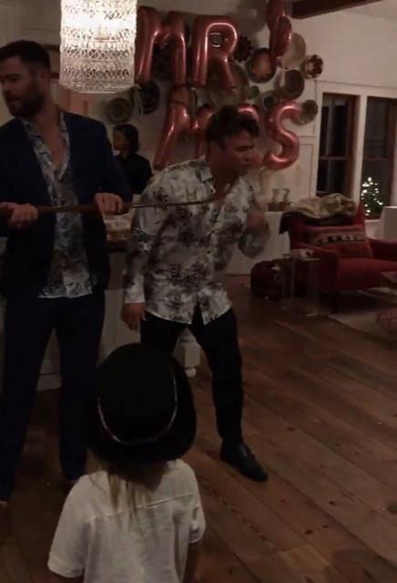 Miley-Cyrus-y-Liam-Hemsworth-boda