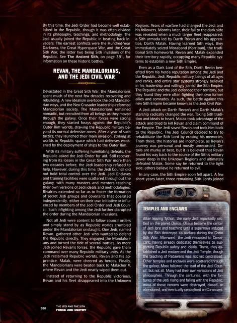 Exar Kun Respect Thread (Last update: Dec, 2020) - Page 4 Star-Wars-History1