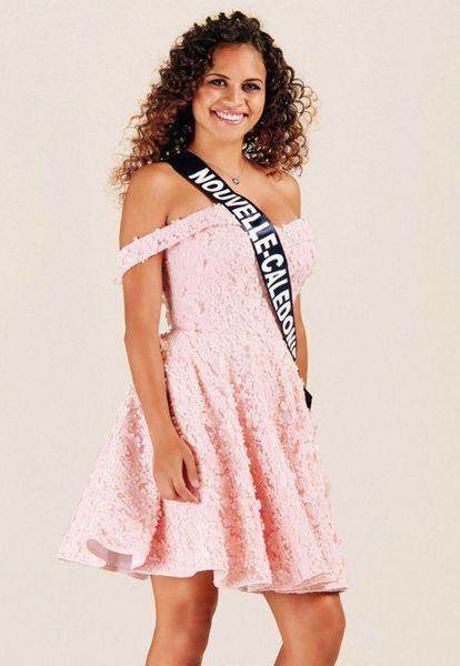 ROAD TO MISS FRANCE 2020 - Page 2 Nouvelle-Cale-donie