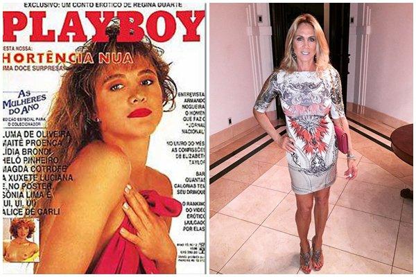 As 11 capas da Playboy dos anos 1980/1990 e como elas estão hoje!