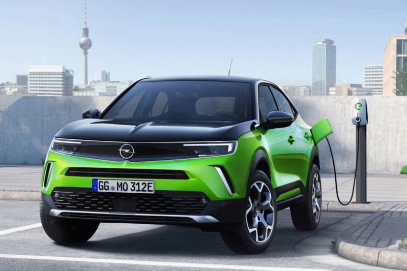 Opel Mokka II (2020) 66