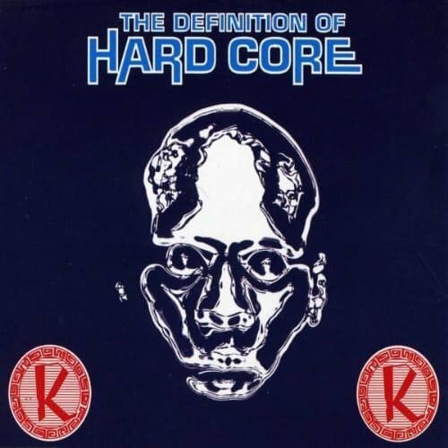 Download VA - The Definition Of Hardcore mp3