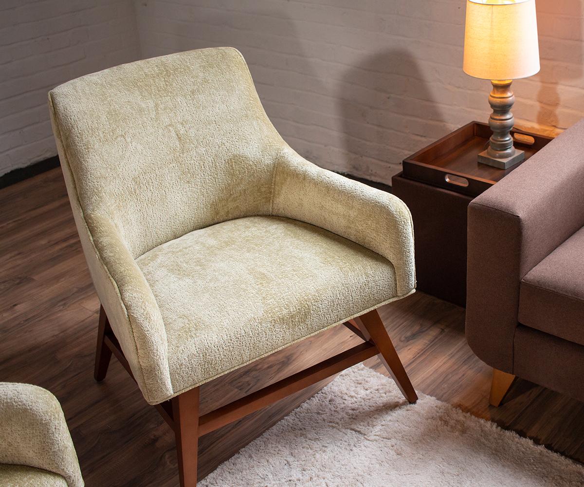 Txtur Harbor Chair