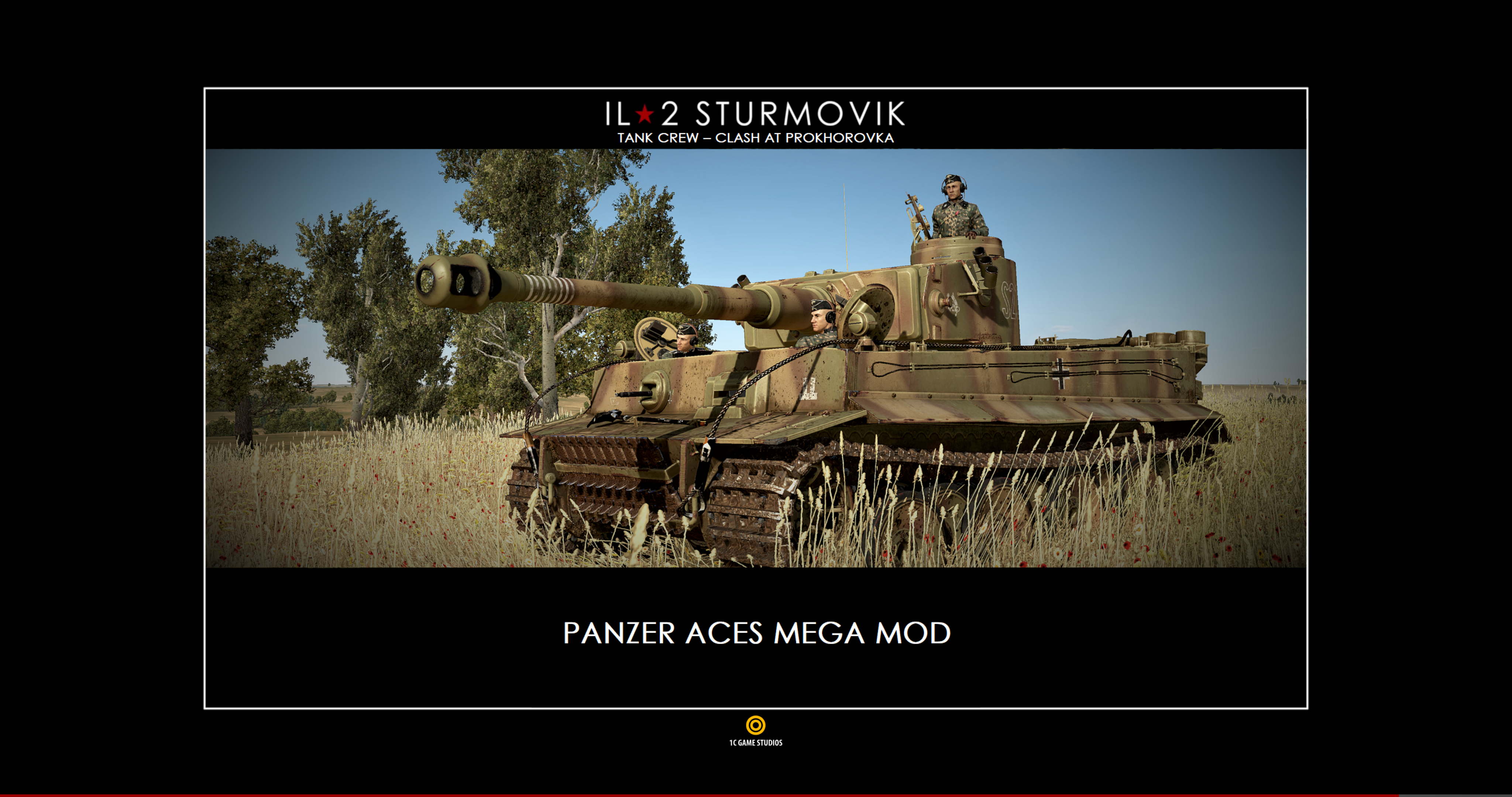 Achtung-Panzer-Mega-Mod-Promotional-Bann
