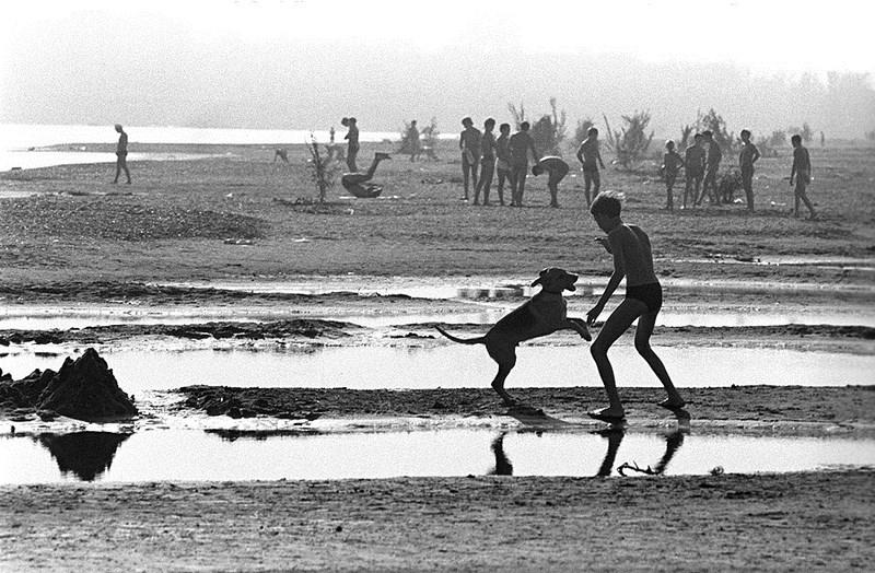 жизнь советской эпохи в фотографиях 19