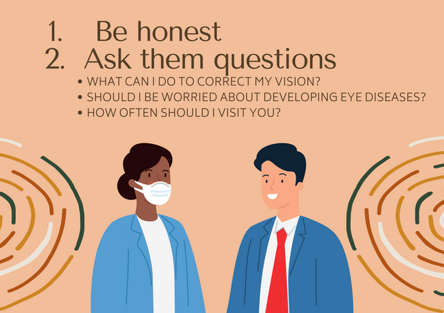 Be-honest