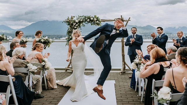 Most ideal approaches to hoist your fantasy wedding