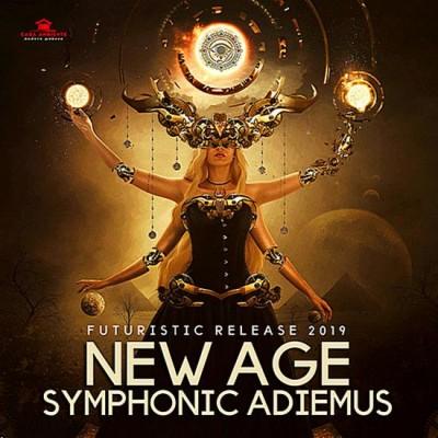 Symphonic Adiemus (2019)