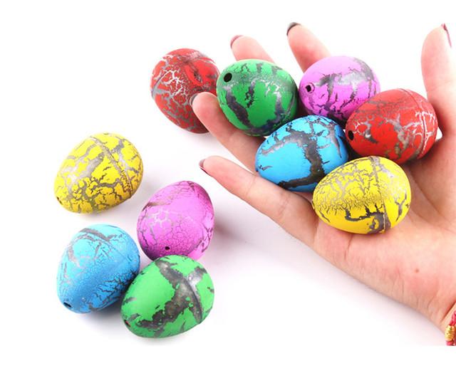 10-Pcs-Magic-Water-Growing-Egg-Hatching-Colorful-Dinosaur-Add-Cracks-Grow-Eggs-Cute-Children-font