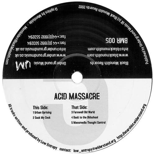 Download Low Entropy - Acid Massacre mp3