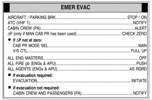okpet-a319-evacuation-checklist