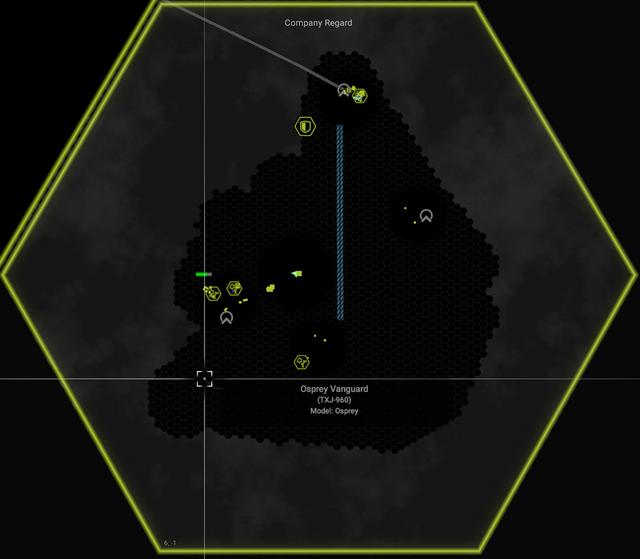 Osprey-Vanguard-Location