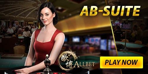ab-suite, allbet casino, judi casino online