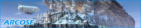 Descripción de la Ciudad Arcose Ciudad-Arcose
