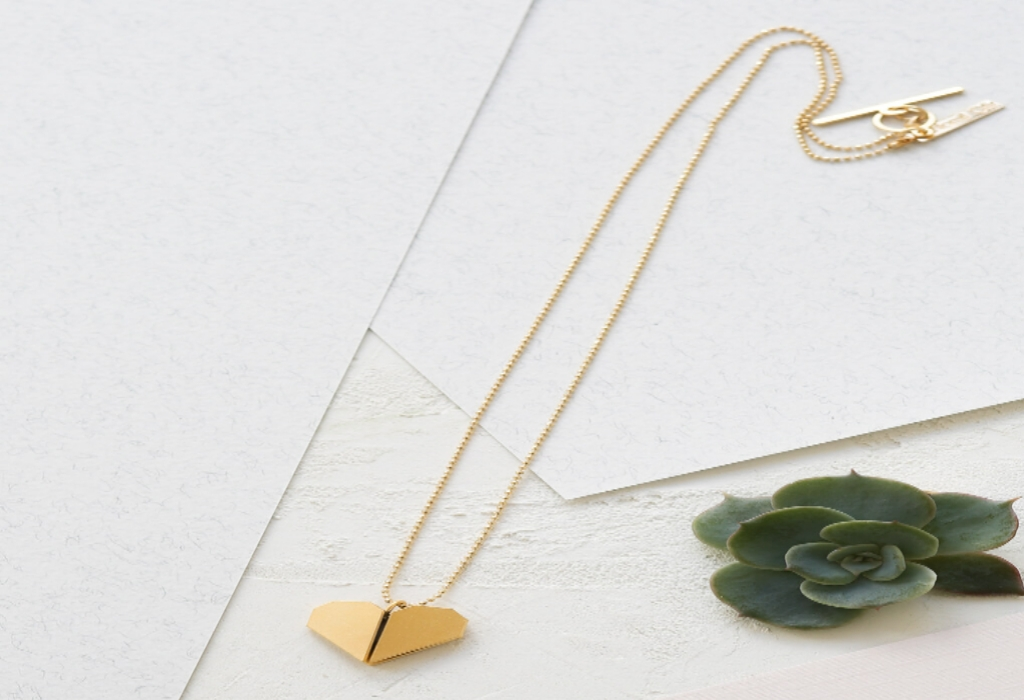 The Best Gold Jewelry Necklace Creations