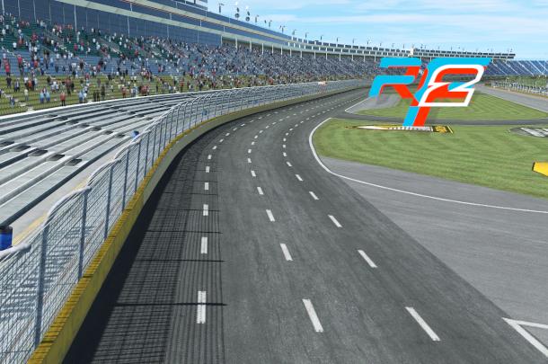 VRC NASCAR 2020 - Round 3 - Charlotte