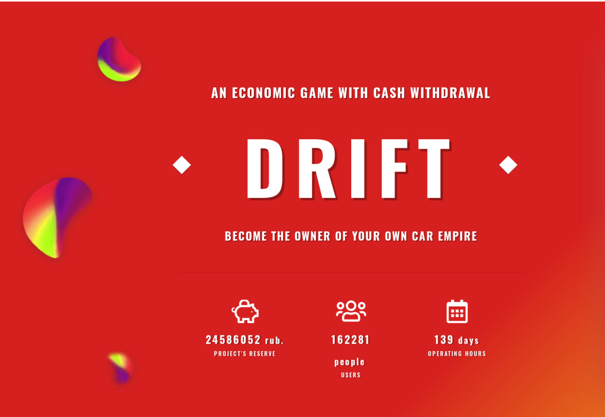 Drift.biz Review Is Drift.biz SCAM or LEGIT Paid Game?