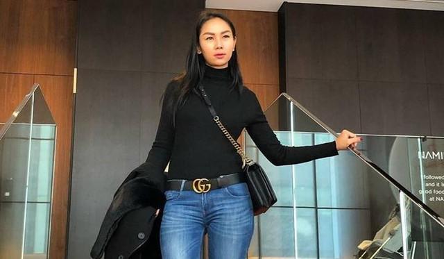 Vicky Prasetyo Kerap Dibandingkan dengan Deddy Corbuzier Kalina Oktarani Penilaiannya