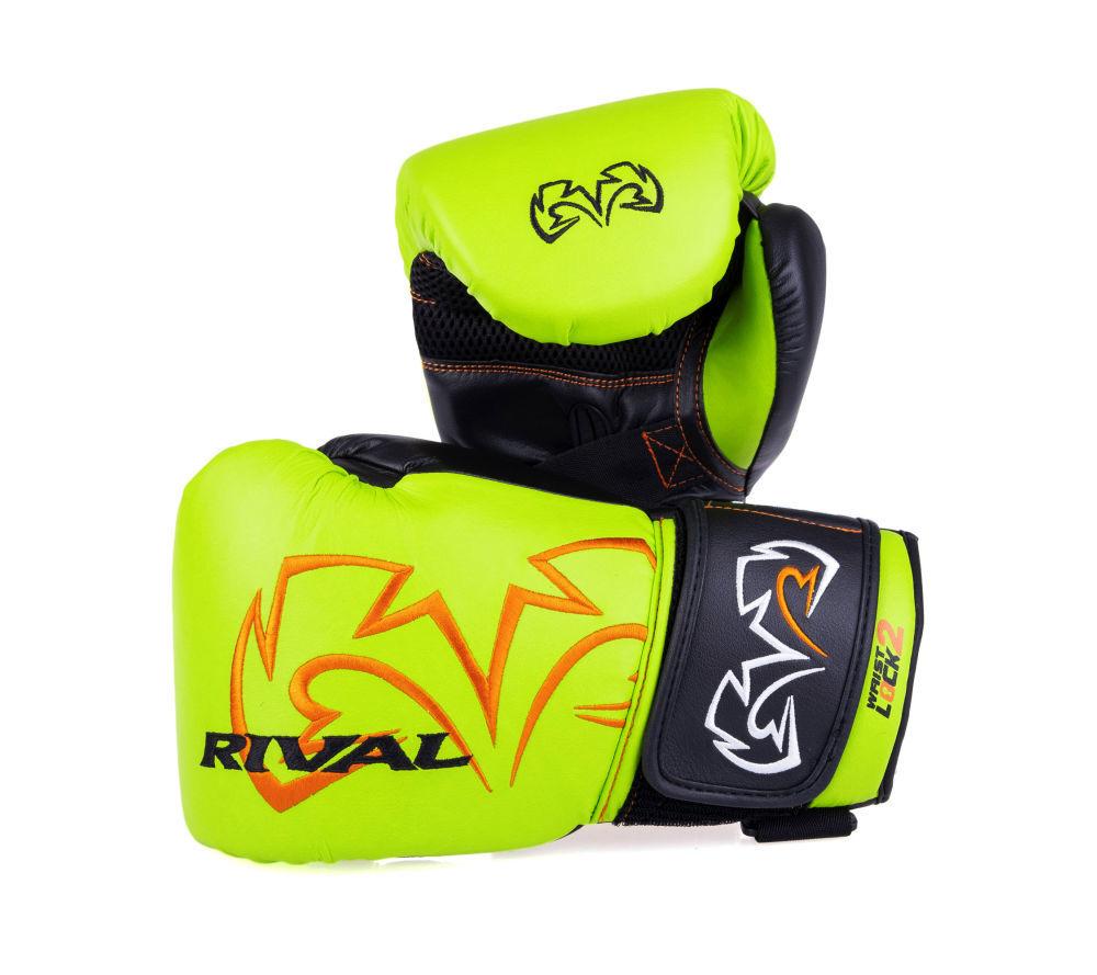 Снарядные перчатки Rival Evolution купить в Украине RB11