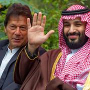 عرب ممالک کی مودی سے قربتیں، پاکستان کو کیا کرنا ہو گا؟