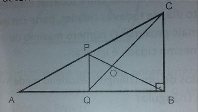 Triângulos - Medida do Segmento Image