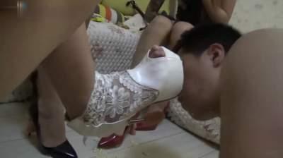 Chinese Femdom   中国女性主导 0713-14