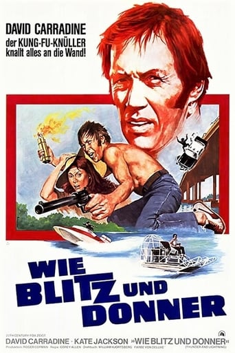 Wie Blitz und Donner 1977 German DL 1080p BluRay x264-SPiCY