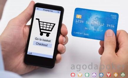 Daftar Dompet Digital Paling Banyak Digunakan Milenial