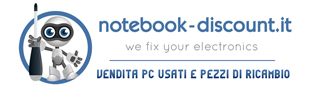 Notebook Discount It