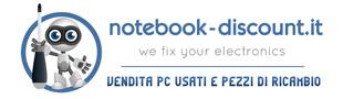 Notebook Discount It