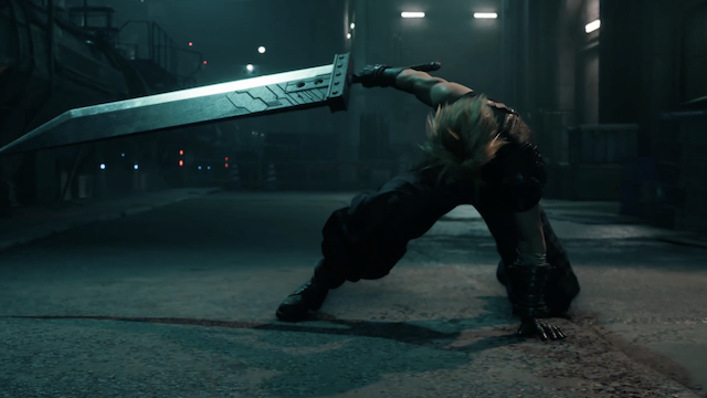 FINAL FANTASY VII REMAKE: The Long-Awaited Title Takes The Number One Spot In The UK Sales Charts This Week