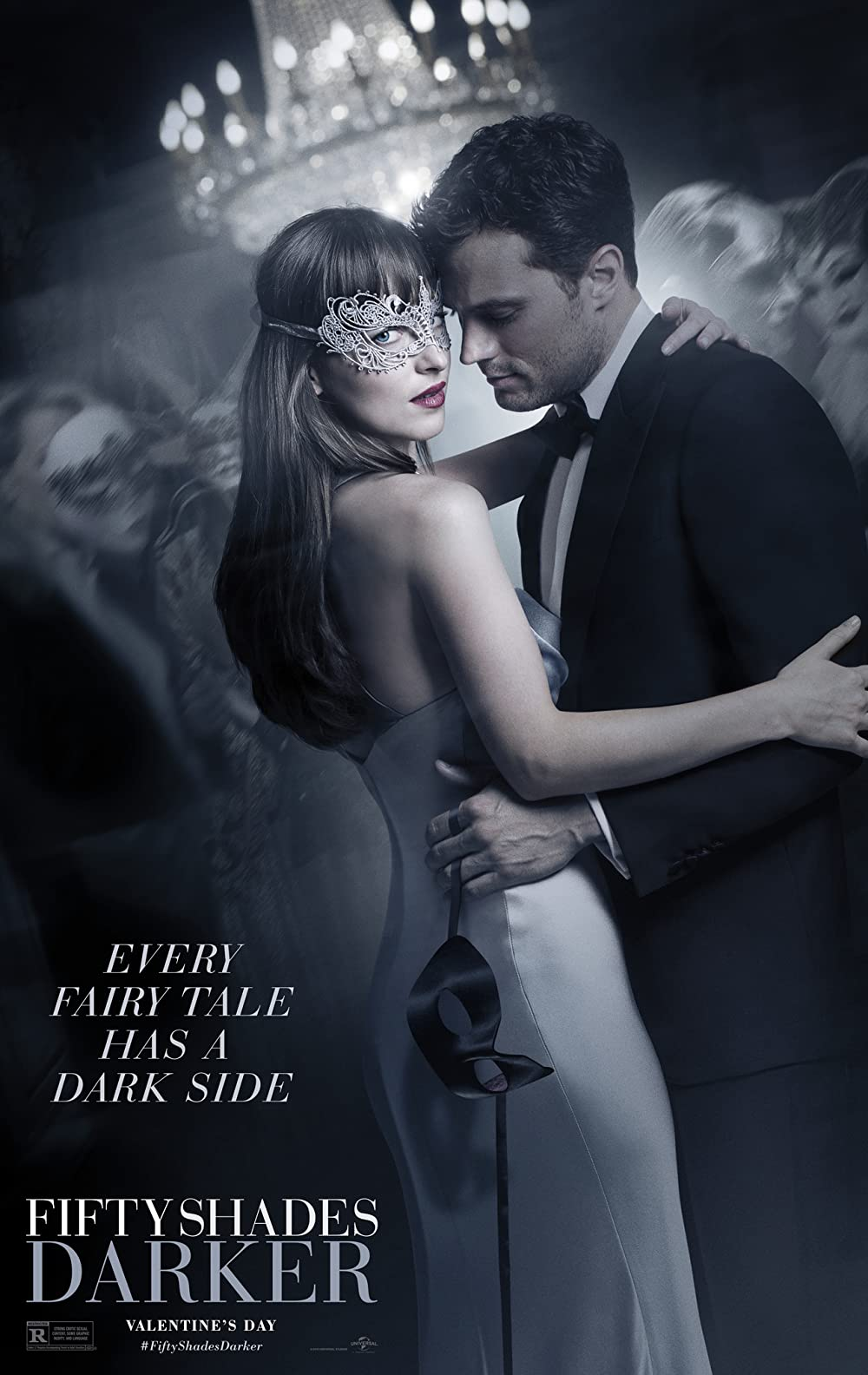 18+Fifty Shades Darker (2021) Hindi Dubbed Movie 720p HDRip AAC