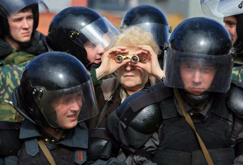 уличные фотографии Александра Петросяна 61