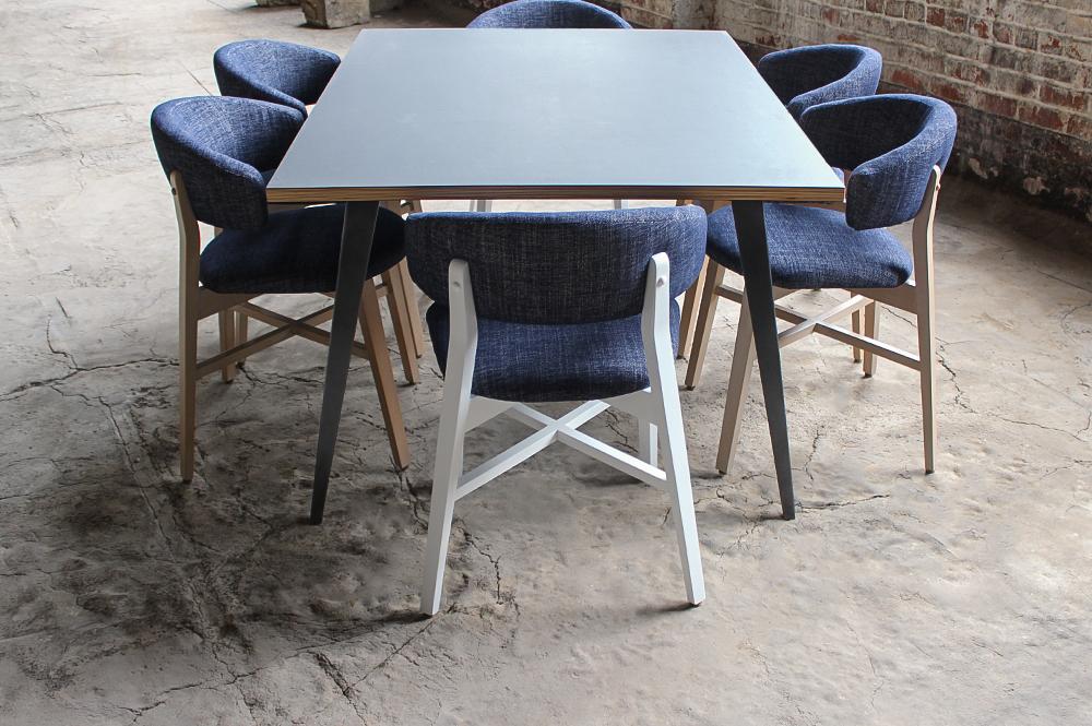 Txtur Lean Table