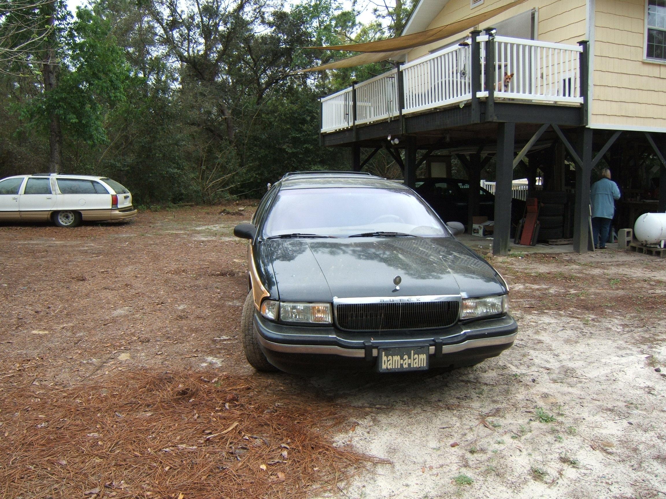 Three Wagons for Sale 2500 obo DSCF5814