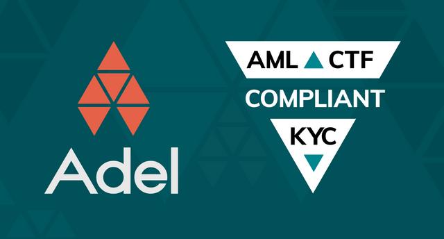Adel-AML-CTF-KYC-Compliant-Compliance