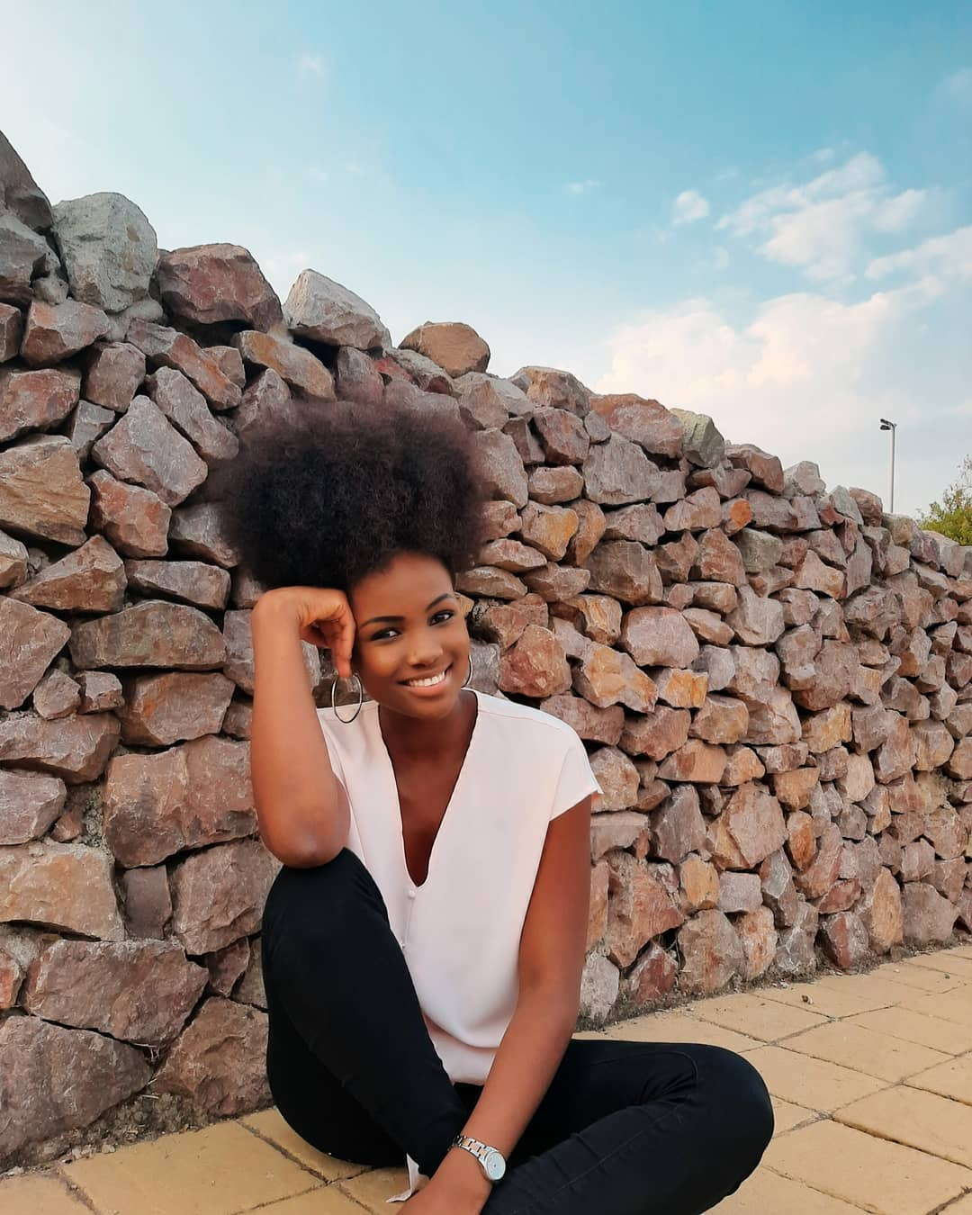candidatas a miss south africa 2020. (top 10 a partir pag 2). final: 24 oct. - Página 4 Melissanayimuli-120349397-360358438492915-3419441103056297813-n