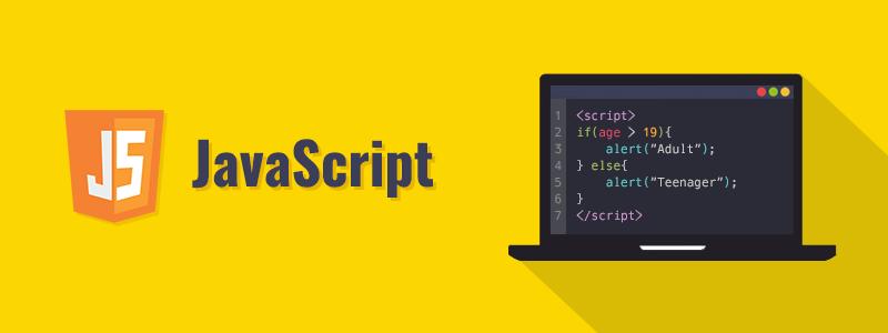 JavaScript, el lenguaje de programación más usado.