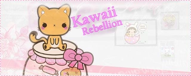 Kawaii Rebellion