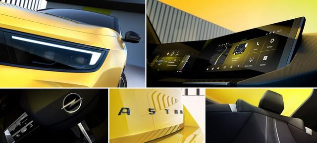 Electrification : Opel donne un premier aperçu de la future Astra 02-Opel-515784